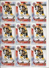 Lot of 100 *** 15-16 Upper Deck UD Bobby Orr NHCD #12 Card Mint