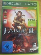 Xbox 360 Spiel Fable II