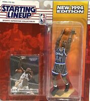 1994 Shaquille O'Neal NBA Starting Lineup - BRAND NEW, UNOPENED!!