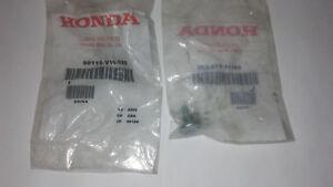 Honda 90110-V10-020 Auger Bolt Replacement Part