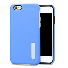 Protective Hybrid Shockproof Hard Case Cover For  iPhone 4S 5S 6 6S Plus