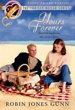 Yours Forever (The Christy Miller Series #3), Robin Jones Gunn, 1561795992, Book