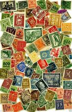 Germany Used Postages Stamps