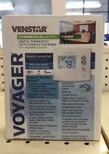 Venstar T4900 Commercial Digital Thermostat, Light Activated (4 Heat, 2 Cool)