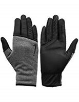 Nike Women's Thermal Sphere Running Gloves Insulated Training Winter Driving ❄ ❅