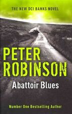 Abattoir Blues: The 22nd DCI Banks Mystery (Inspector Banks 22), Robinson, Peter