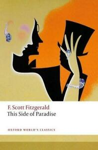Fitzgerald, F: This Side of Paradise