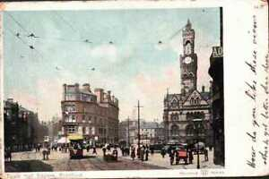[54724] Bradford Yorkshire early postcard c.1907
