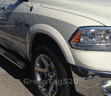 FACTORY OE STYLE FENDER FLARES FOR 2012 2013 2014 2015 RAM 1500 - PAINTABLE