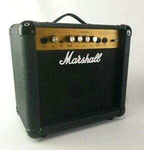 1991 Marshall Valvestate 8010 Guitar Amplifier 10 watt S301 Speaker