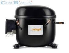 COMPRESSORE PER FRIGORIFERO CUBIGEL ML90TB o NEK6210GK PER GAS R404A/R507 3/8HP