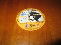 1992-1993 Kraft Peanut Butter Discs #1 Tom Barrasso, Wendell Young