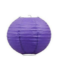 """12 """" Inch Round Chinese Paper Lantern Lamps Wedding Birthday Party Decorations"""