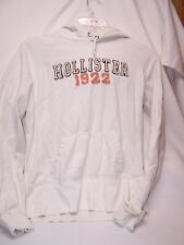 Hollister™ ~ LOGO Hoodie ~ Youth Girls Sz XL ~ Distressed