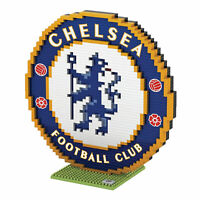 Unisex Kitbag Chelsea Football Official Club Branding Sport Brxlz Crest
