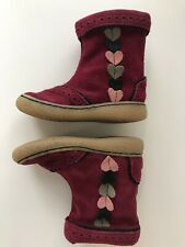 Livie And Luca Boots Toddler Size 5