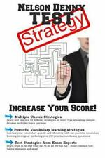 Nelson Denny Strategy: Winning Strategies for the Nelson Denny Reading Test, Com