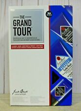 Jack Black The Grand Tour Cleanse Shave Moisture Stay Fresh Box Wears Set