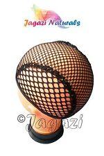 Crochet Wig Cap for 3d Cubic Pelo, Trenzas  casquillo de la peluca del ganchillo