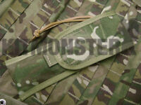 MOLLE Slip Sheath Pouch for Bahco Laplander Folding Saw, Closed, MTP Multi Empty