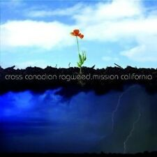 Cross Canadian Ragweed - Mission California [New CD]
