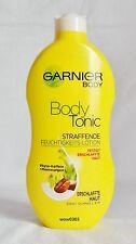 Garnier Body Tonic - Straffende Feuchtigkeits-Lotion 400 ml