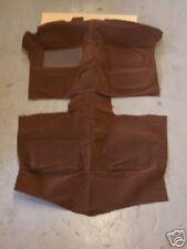 FORD CONTOUR 1995-2000 BROWN CUT PILE CARPET CRAZY  PRICE