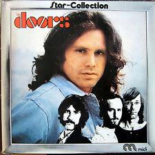LP / THE DOORS / STAR-COLLECTION / 1972 / RARITÄT /