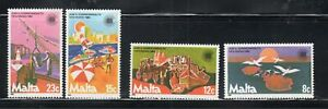 MALTA  STAMPS  MINT NEVER HINGED  LOT 23830
