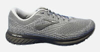 Brooks Revel 3 Men's Size 10.5 Comfort Cushioned Athletic Sneakers
