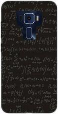 COVER PER ASUS ZENFONE 3 (ZE520KL) IN PLASTICA RIGIDA MODELLO FORMULE MATEMATICH
