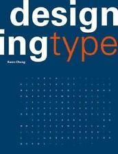 Designing Type by Cheng, Karen
