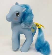 Vintage My Little Pony G1 MLP ~ BLUEBERRY BASKETS ~ Sweetberry Beautiful
