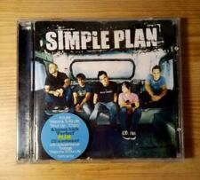 Simple Plan by Simple Plan (CD, Feb-2008, Lava Records