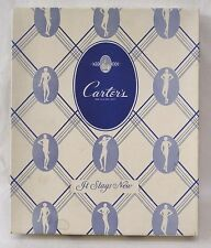 Vintage Carters Womens Vests Clothing Box 1940s