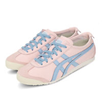 Asics Onitsuka Tiger Mexico 66 Pink Blue Unisex Womens Shoes 1183A201-701