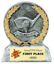 Nearest Closest To The Pin Economy Resin Golf Award Free Engraving M-Rs1071Sg