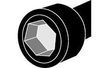 CORTECO Juego de tornillos culata SEAT IBIZA MALAGA RONDA TOYOTA CAMRY 016299B