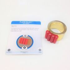 Heroclix Invincible Iron Man set White Light #S003 Relic//Special Object w//card!