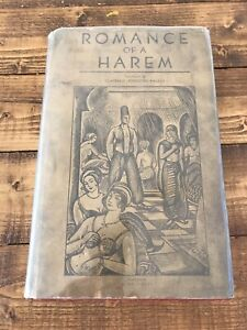 Romance Of A Harem. Translated by Clarence Forester Walker. Hogarth Press
