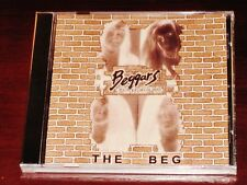 Beggars Playground: The Beg EP CD 2007 Reissue Retrospect Records USA RR-331 NEW