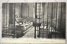 "CPA "" FONTEVRAULT - Ancienne Abbaye -  La Chapelle des Rois d'Angleterre"