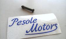 CICLER GETTO CARBURATORE DELLORTO MOTO D'EPOCA 265