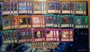Yu-Gi-Oh deck dream mirror/specchio dei sogni