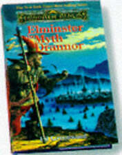 Elminster in Myth Drannor: The Elminster Series-ExLibrary