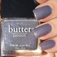 Butter London - No More Waity, Katie 11ml Glitter 3-Free Nail Lacquer Polish