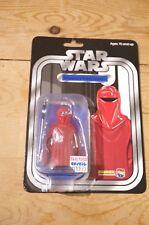 Star Wars Kubrik Emperor's Royal Guard ERG Carded