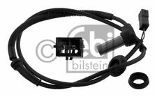 Sensor Raddrehzahl Vorderachse beidseitig - Febi Bilstein 34261