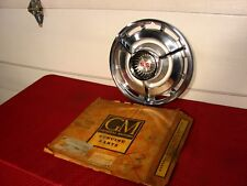 63 CHEVROLET IMPALA SS SPINNER HUBCAP GM NOS