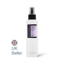 COSRX AHA BHA Clarifying Treatment Toner - 150ml, Korean skin care, UK Seller
